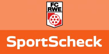 SportScheck und der FC Rot-Weiß Erfurt kooperieren