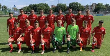 Mulsano bleibt auch nächste Saison U19-Trikotpartner